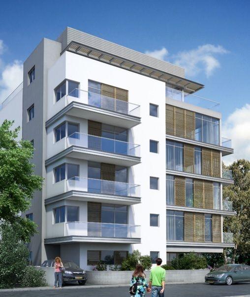 דירת גג 5 חדרים ברחוב שקט וטוב!