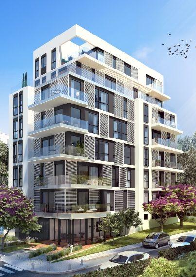 Penthouse for sale Near Kikar Hamedina