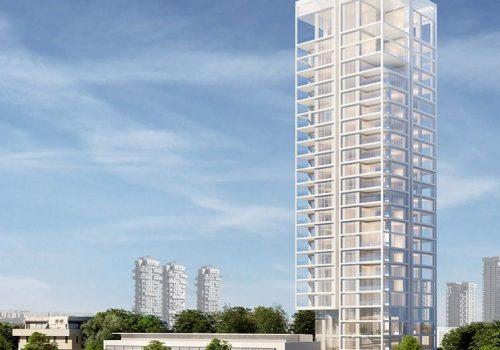 למכירה דירת 3 חדרים במגדל לסין