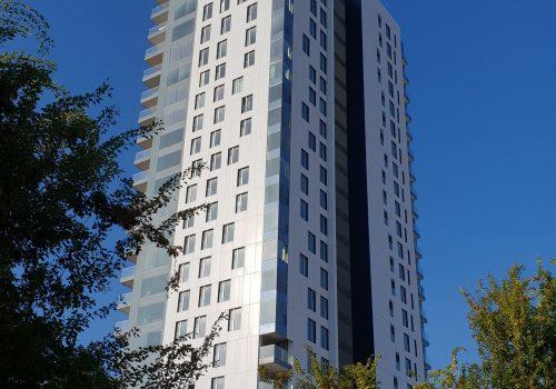 3 חדרים במגדל אסותא